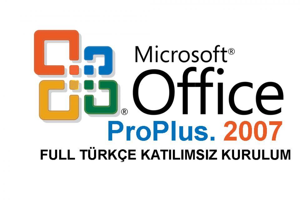 ofiice 2007 960x640 - Office 2007 Türkçe Full İndir
